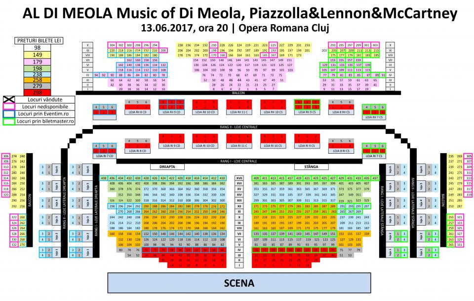 Al Di Meola - Music of Di Meola, Piazzolla&Lennon&McCartney